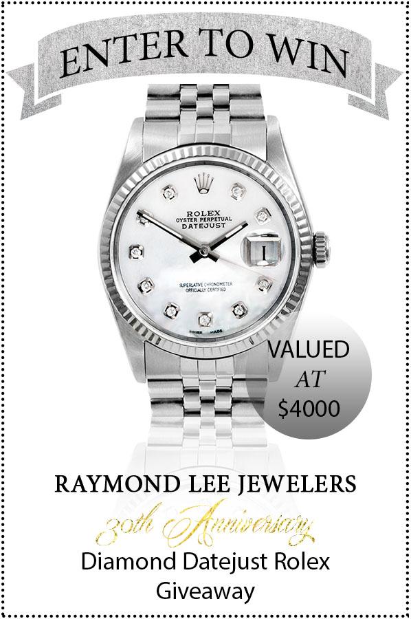 raymond lee jewelers