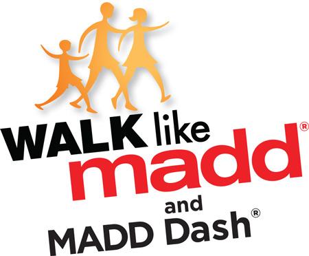 walk like madd and madd dash