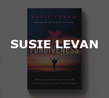 Susie Levan, Author