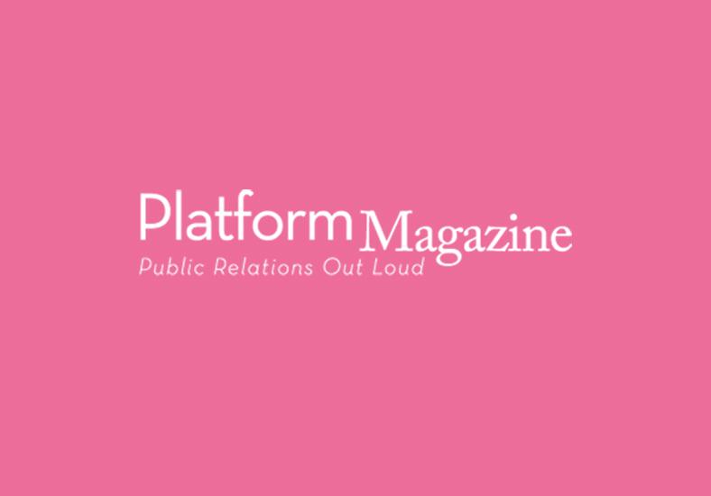platform mag