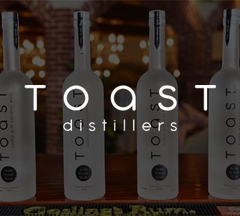 toast distillers pr