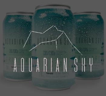 Aquarian Sky
