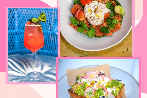 Food and Beverage PR
