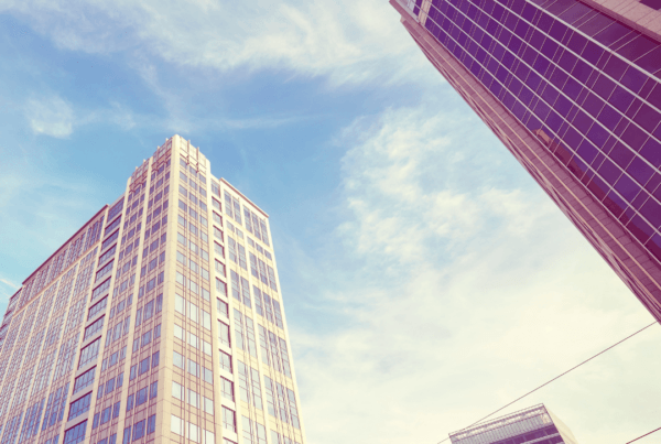 publicizing commercial real estate